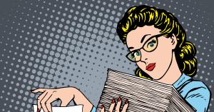 Document Controller: iets voor jou? | Netwerk - Technische jobs
