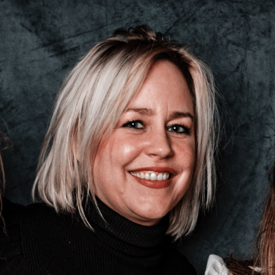 Kim Walop, consultant bij Netwerk Nederland